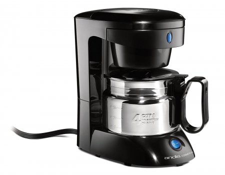 Andis 4 Cup Coffee Maker
