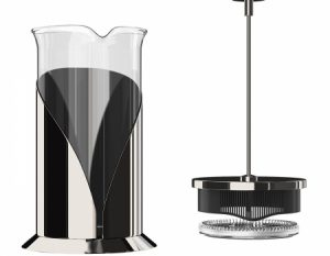 Café du Chateau French Press Coffee Maker