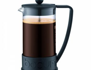 Bodum BRAZIL Coffee Maker, French Press Coffee Maker