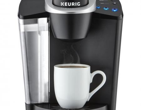Keurig K55/K-Classic Coffee Maker, K-cup Pod
