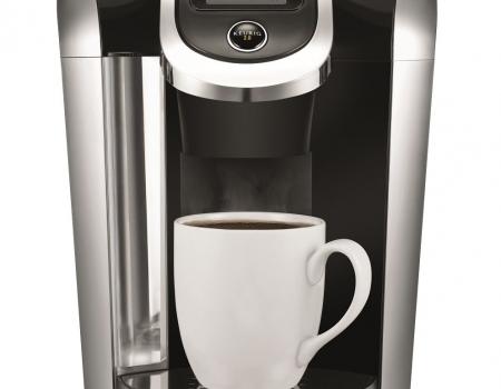 Keurig Model K475 Single Serve K-Cup Pod Coffee Maker