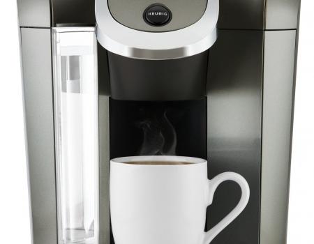 Keurig K575 Single Serve K-cup Pod Coffee Maker