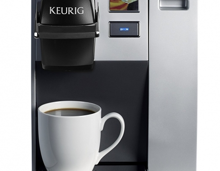 Keurig K150 Single Cup Commercial K-cup Pod Coffee Maker