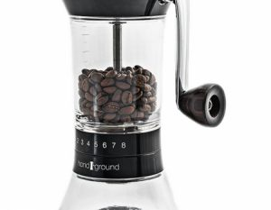 Handground Precision Hand Coffee Grinder