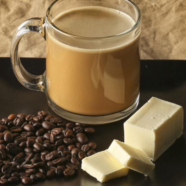 Best Bulletproof Coffee