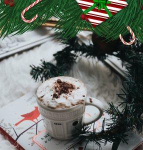 spiced christmas coffee recipe