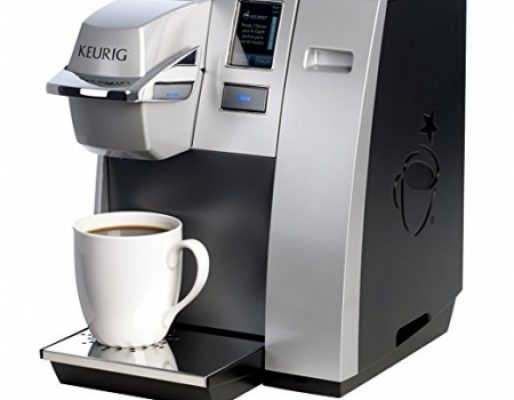 Keurig K155 office Pro Single Cup Commercial K-cup Pod Coffee Maker