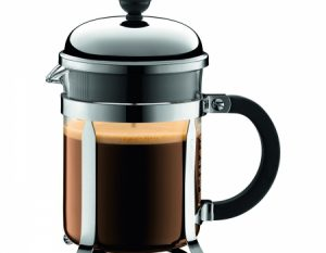Bodum Chambord 4 cup French Press Coffee Maker