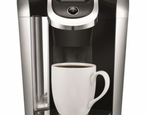 Keurig Model K475 Single Serve K-Cup Pod Coffee Maker