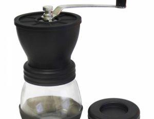 Kuissential Coffee Burr Grinder Manual